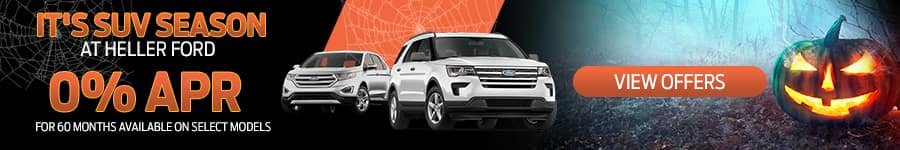 Heller Ford El Paso Il >> Welcome to Heller Ford Sales | Ford Dealership in El Paso, IL