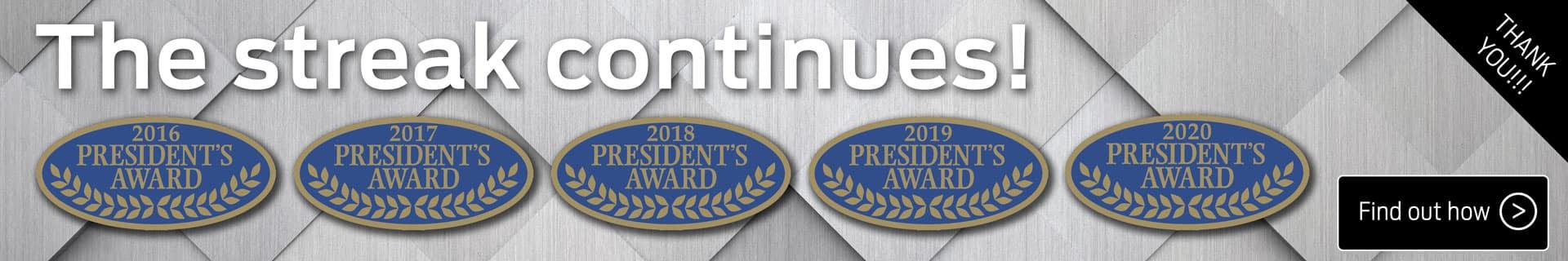 2021-Presidents-Award