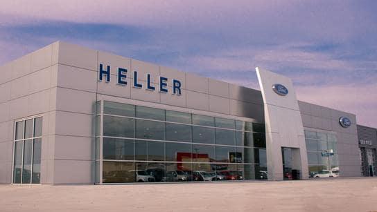 Heller Ford