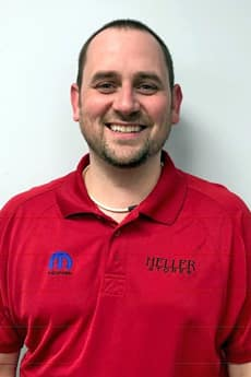 Matt Milllhauser