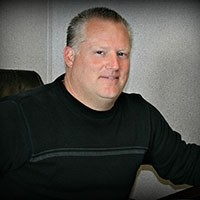 Chad Puyear