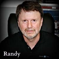 Randy Allen