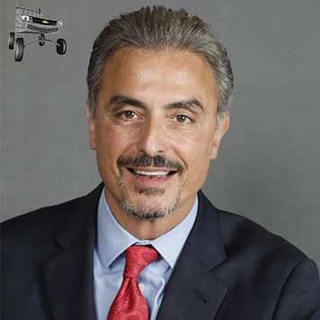 Steve Phillipos