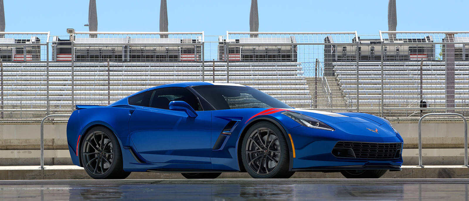 2017 Chevy Corvette Grand Sport: Coming Soon to Homewood on
