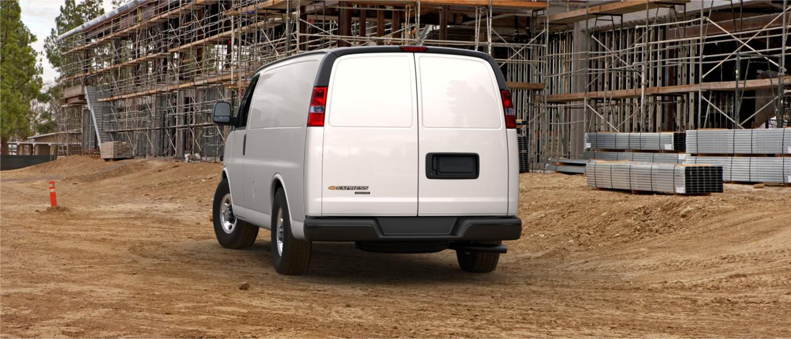 the 2017 chevrolet express cargo your commercial van choice. Black Bedroom Furniture Sets. Home Design Ideas