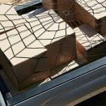 2017 Chevrolet Silverado truck bed