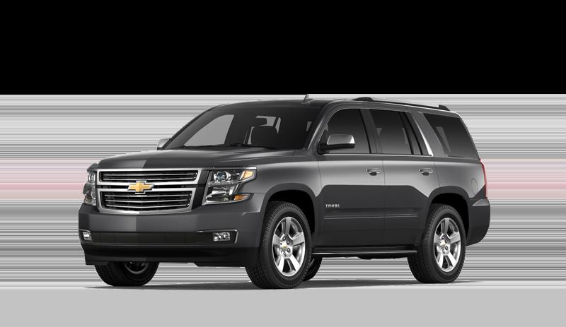 2018-Chevrolet-Tahoe