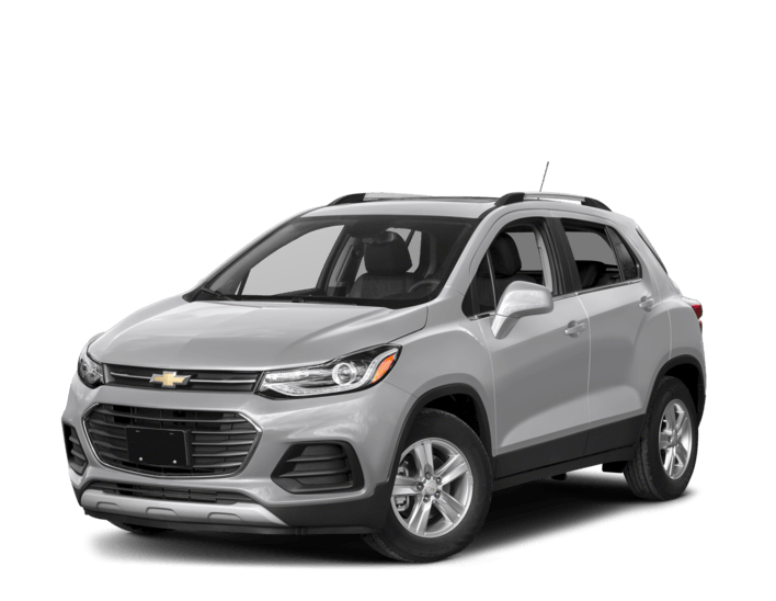 2019 Chevrolet Trax | Chevrolet of Homewood