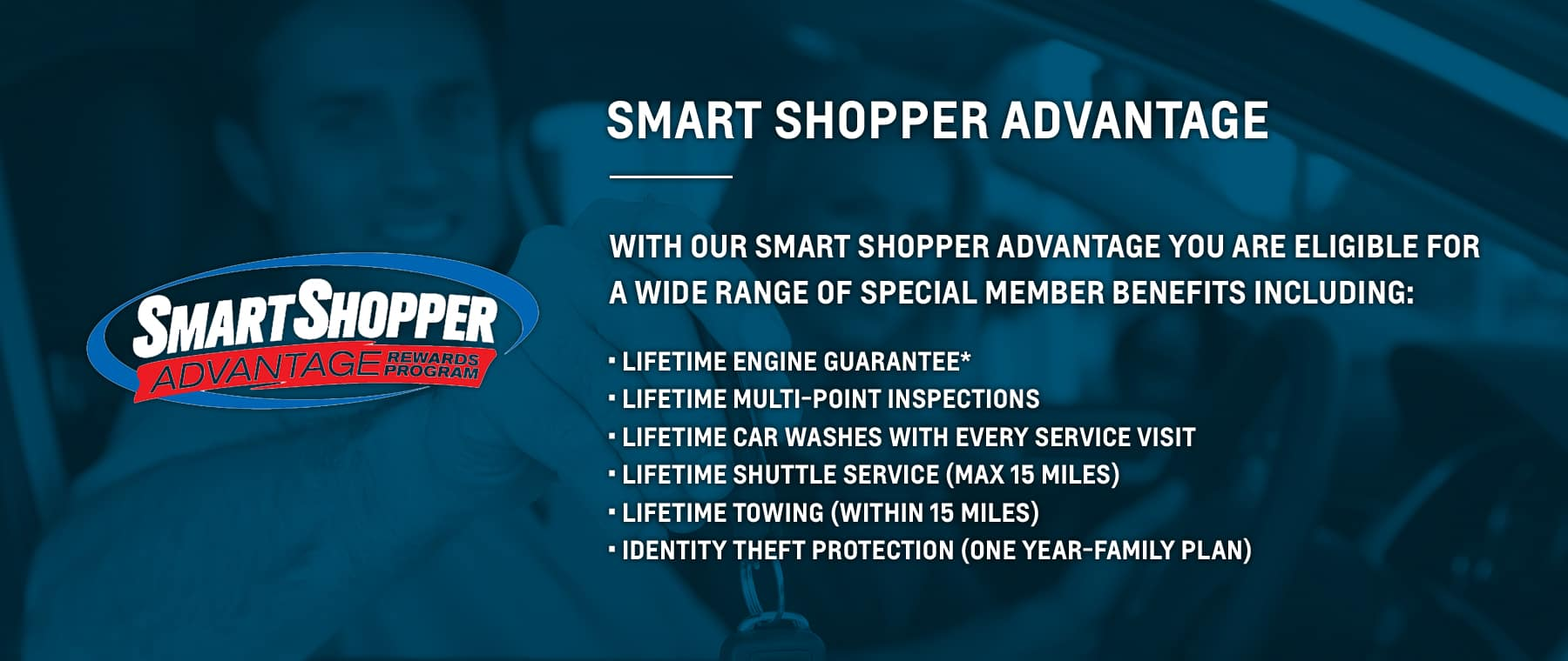 Smart Shopper Advantage