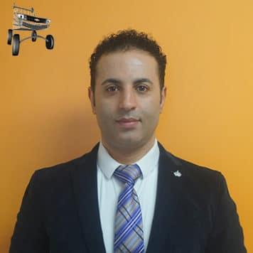 Marwan  Saqer