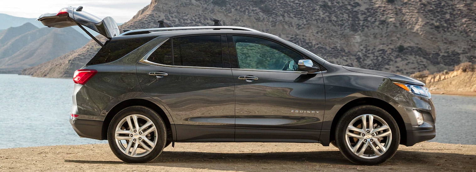 2019 Chevrolet Equinox Highlights Chicago IL