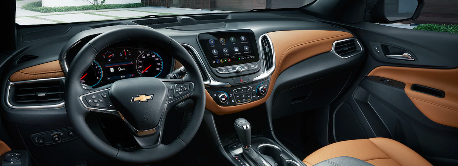 2019 Chevrolet Equinox Features Chicago IL