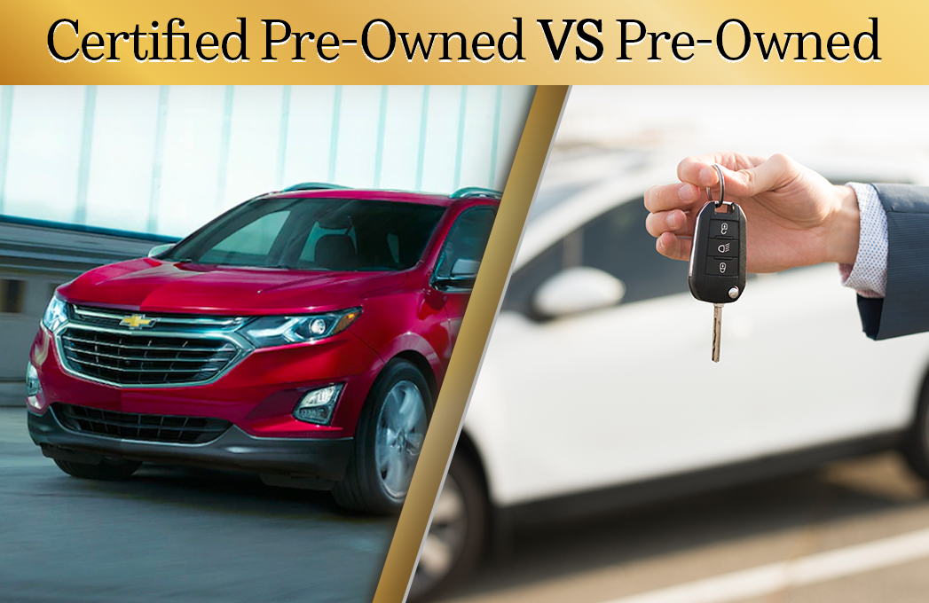 What does Certified Pre-Owned Vehicles mean Chicago IL