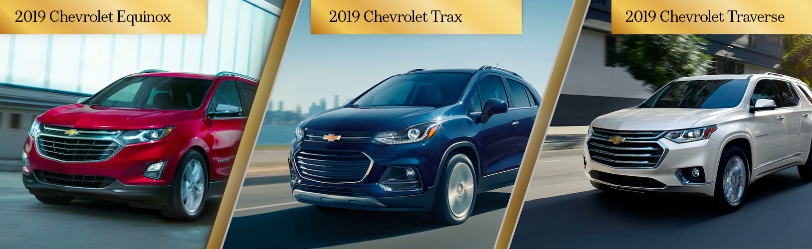 Which Chevy SUV is Right for You? Chicago IL