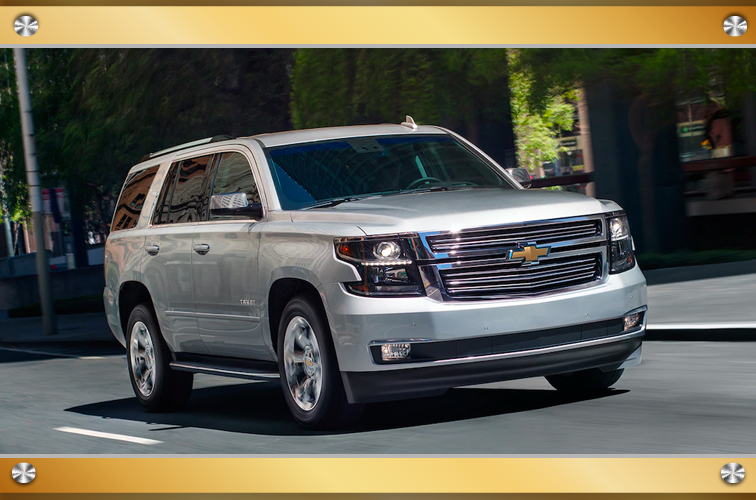 2019 Chevy Tahoe Chicago IL