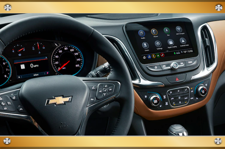 2020 Chevy Equinox Chicago IL