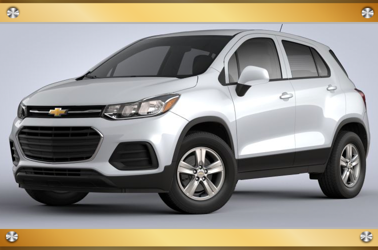 2019 Chevy Trax LS Chicago IL