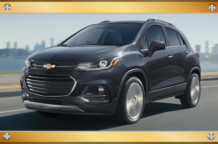 Country Club Hills IL 2020 Chevy Trax Dealership
