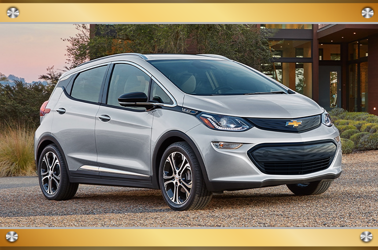 Chicago IL New 2020 Chevy Bolt EV For Sale