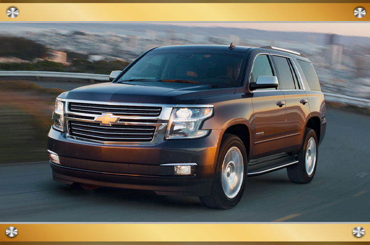 2020 Chevy Tahoe For Sale
