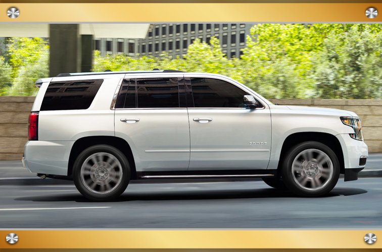 Chevy of Homewood 2020 Chevy Tahoe Dealer