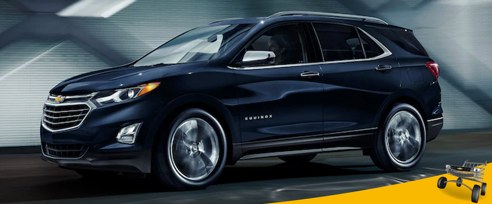 Chicago IL 2020 Chevy Equinox SUV Dealership