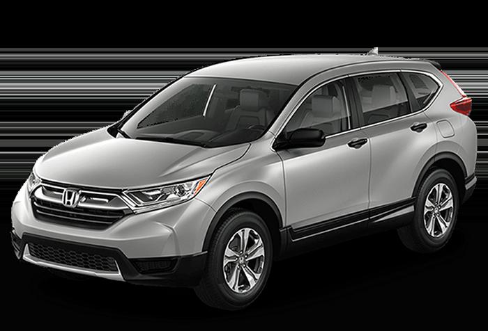 2017 Honda CR-V | Ide Honda