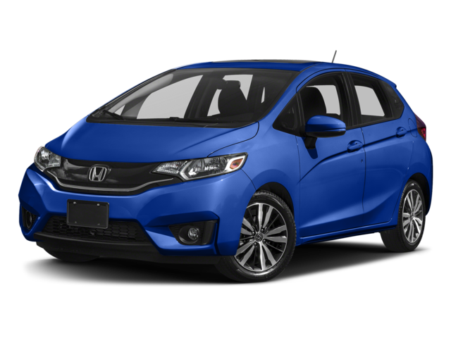 Clearance Savings on All 2017 Honda Fits!
