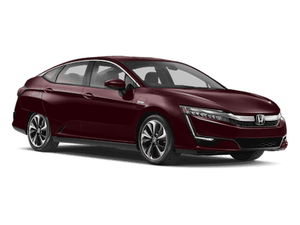 2018 Clarity 0.9% APR Special