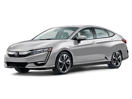 2018 Honda Clarity Touring Plug-In Hybrid