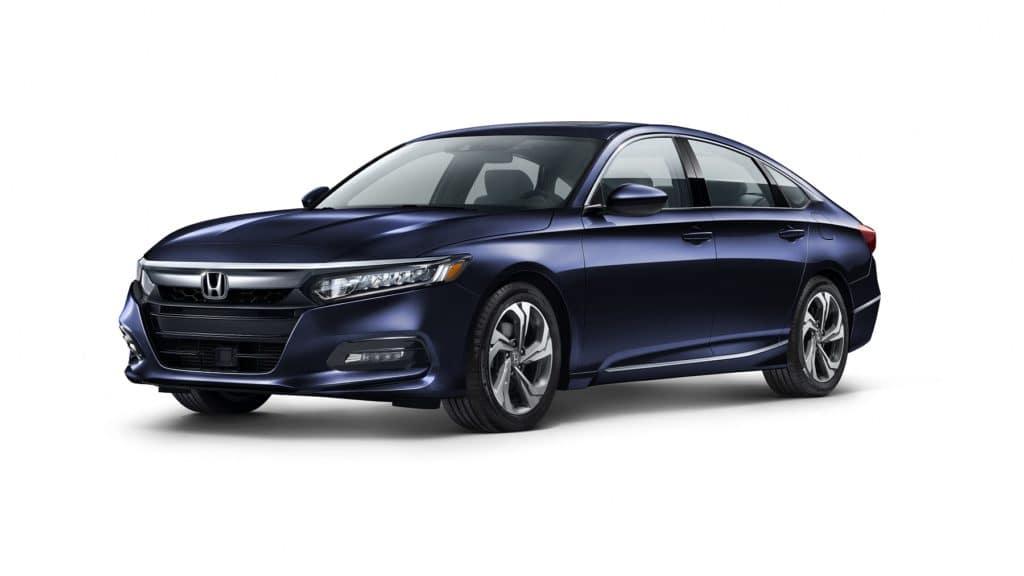2018 Honda Accord 1.9% APR Special