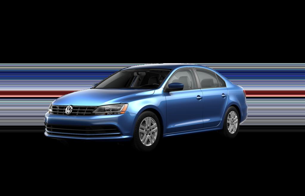 2018 Volkswagen Jetta S