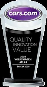 Cars.com Quality Innovation