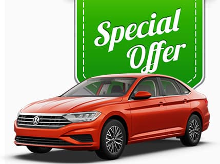 2021 Jetta Models* 0% APR for 60 Months
