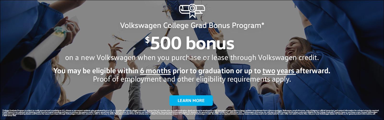 College Grad_1600x500 $500