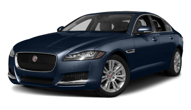 2018 Jaguar XF 51618 copy