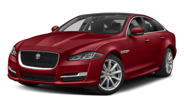 2018 Jaguar XJ