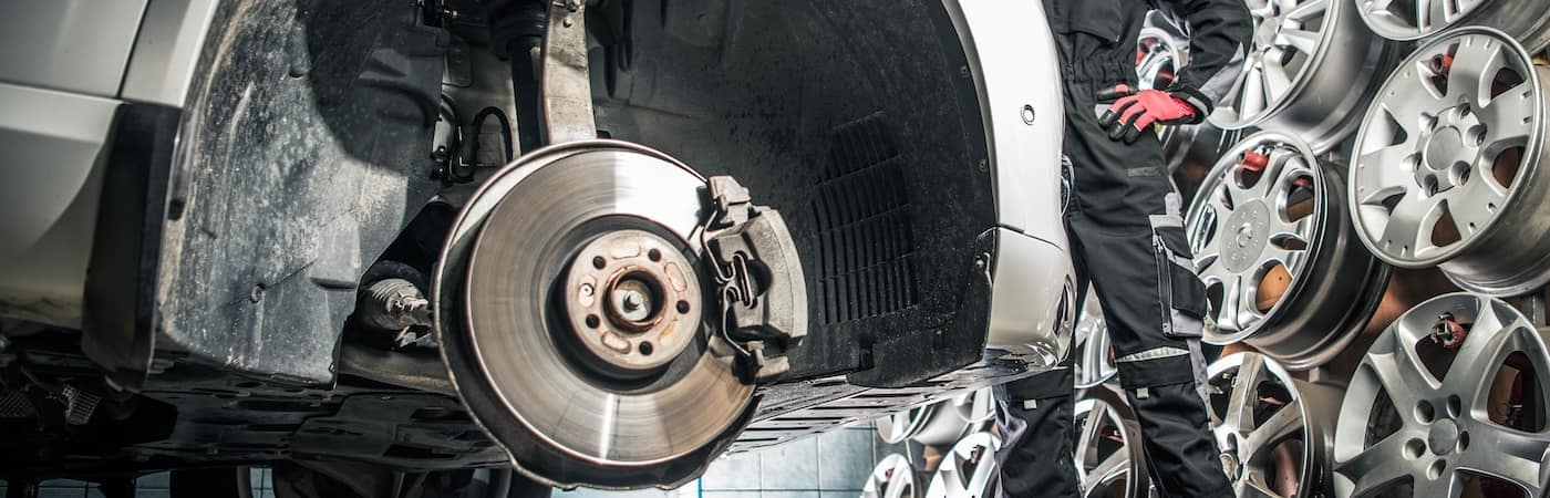 How Often To Rotate Tires >> How Often Should You Rotate Your Tires Jaguar Chandler