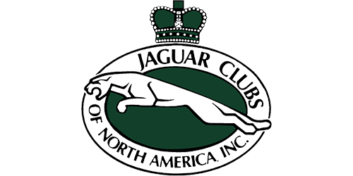 JAGUAR CLUB OF NORTH AMERICA