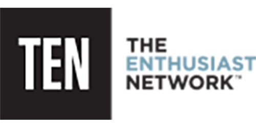 THE ENTHUSIAST NETWORK