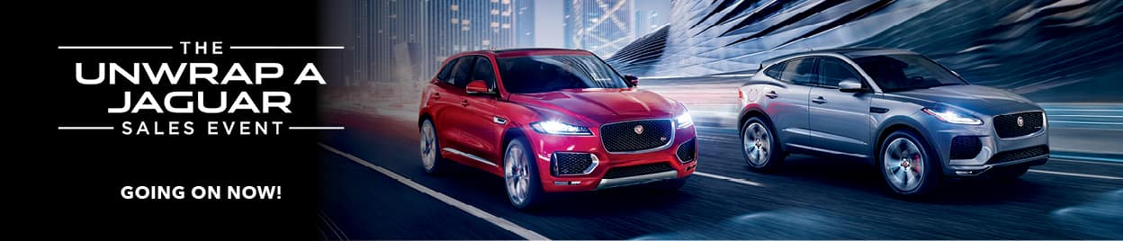 Jaguar Lease Specials Louisville