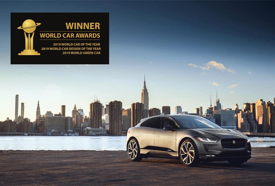 Winner World Car Awards