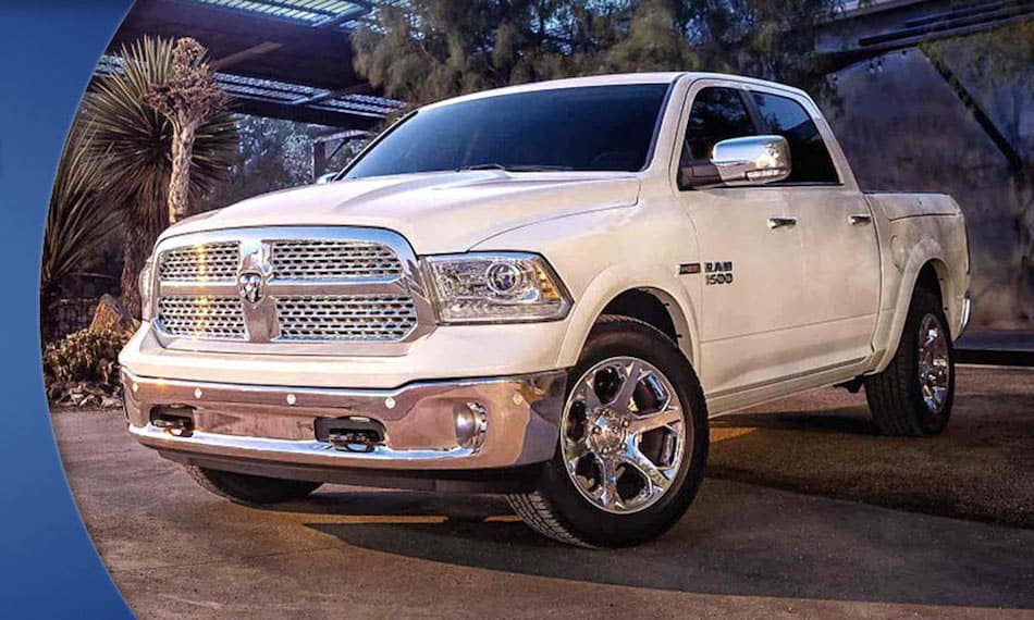 2018 RAM 1500 Lease Special