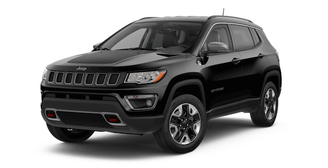 2019 Jeep Compass Latitude SIGN & DRIVE special