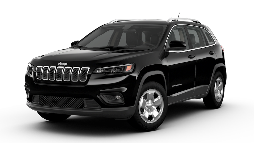 2019 Jeep Cherokee SIGN & DRIVE special