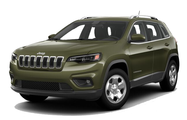 2019 Jeep Cherokee Limited FWD Lease Special
