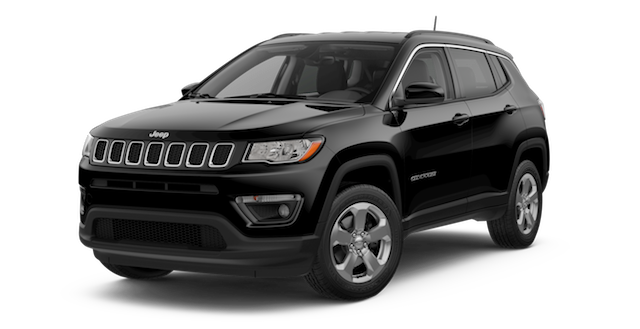 2018 Jeep Compass Latitude FWD SIGN & DRIVE special