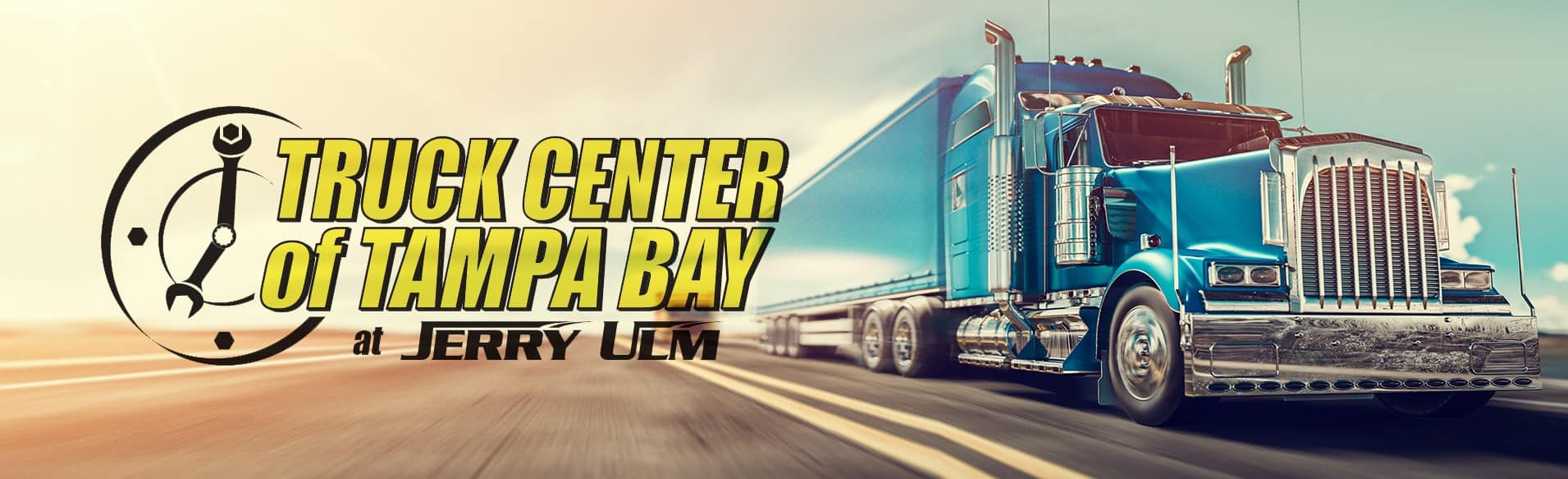 Tampa Truck Center >> Truck Center 24 Hours 365 Days Jerry Ulm Chrysler