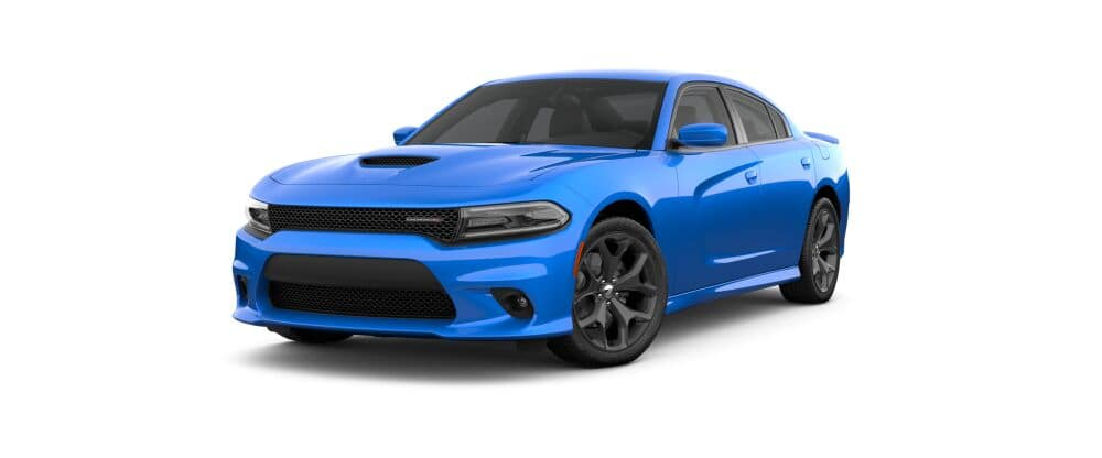 2019 Dodge Charger GT Lease Special