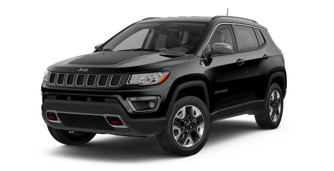 2020 Jeep Compass Latitude Special